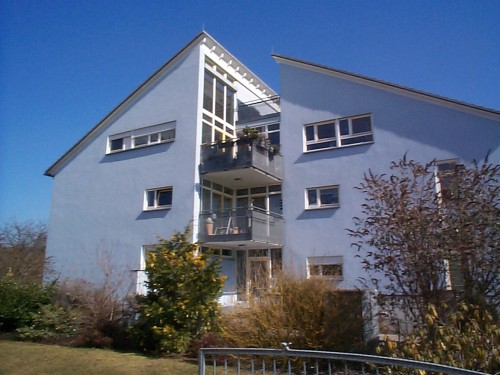 Mehrfamilienwohnhaus in Obernau