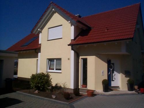 Wohnhaus in Obernau